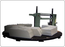 Circular/Horizontal Cutting Machine